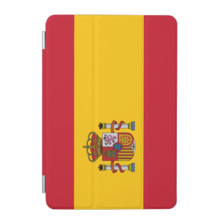 Spain Flag iPad Mini Cover