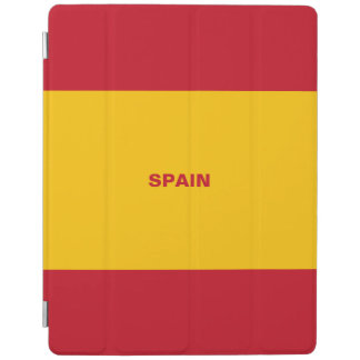 Spain Flag iPad Smart Cover iPad Cover