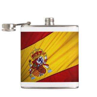 SPAIN FLASKS
