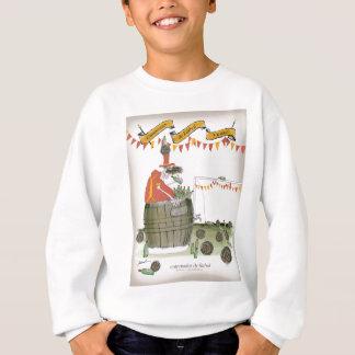 spain football coach sweatshirt