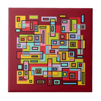 """Spain"" jazz by Chick Corea Tile"