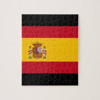 Spain Jigsaw Puzzle