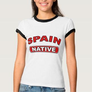 Spain Native T-Shirt