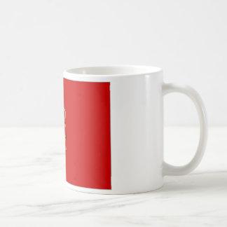 Spain Navarre Flag Coffee Mug