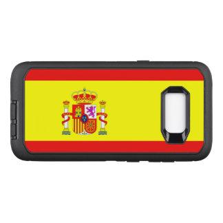 Spain OtterBox Defender Samsung Galaxy S8+ Case