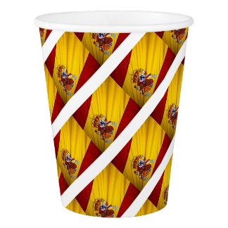 SPAIN PAPER CUP