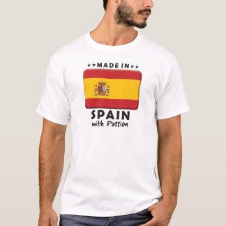 Spain Passion T-Shirt