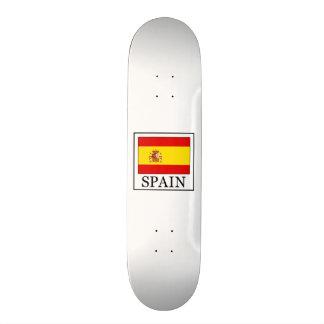 Spain Skate Boards