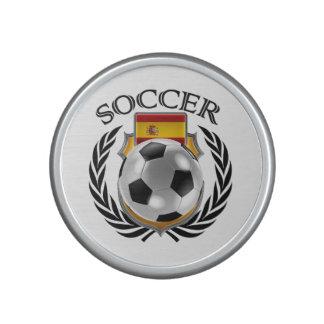 Spain Soccer 2016 Fan Gear Speaker