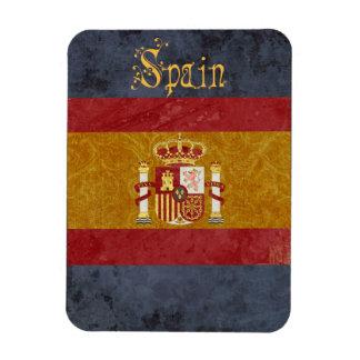 Spain Souvenir Magnet
