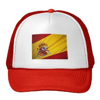 SPAIN TRUCKER HAT