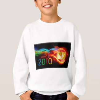Spain World 2010 Champions Sweatshirt