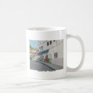 Spainish Cafe - Andalucia Coffee Mug