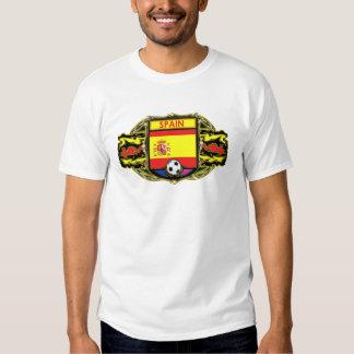 Spaish Soccer Shirt