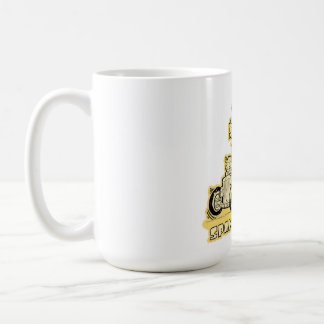 Spam Skinerzz Car Club Monster Hot Rod Coffee Mug! Coffee Mug