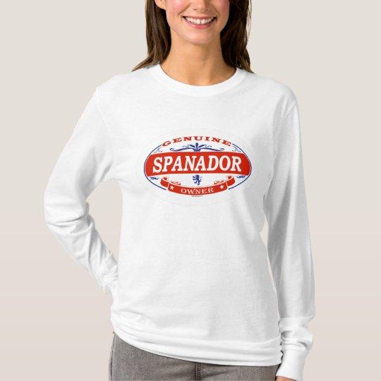 SPANADOR_ T-Shirt
