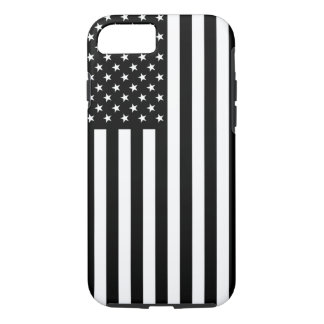 Spangled by artist Leslie Peppers iPhone 7 Case