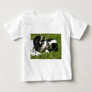 Spaniel Fun Baby T-Shirt