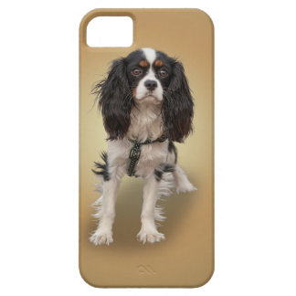 SPANIEL iPhone 5 CASE