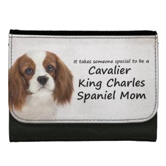 Spaniel Mom Wallet
