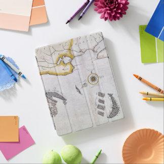 SPANISH ARMADA, 1588 2 iPad COVER