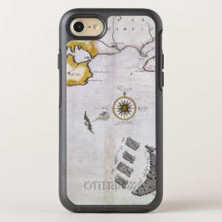 SPANISH ARMADA, 1588 2 OtterBox SYMMETRY iPhone 7 CASE