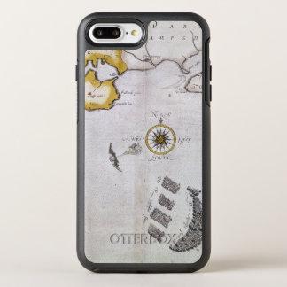 SPANISH ARMADA, 1588 2 OtterBox SYMMETRY iPhone 7 PLUS CASE