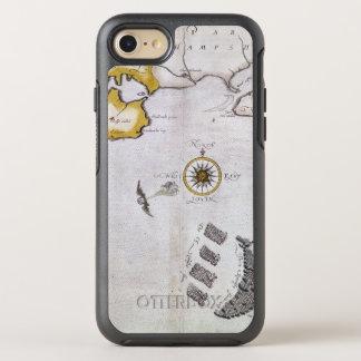SPANISH ARMADA, 1588 2 OtterBox SYMMETRY iPhone 8/7 CASE