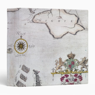 SPANISH ARMADA, 1588 2 VINYL BINDER