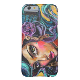 SPANISH BEAUTY BARELY THERE iPhone 6 CASE