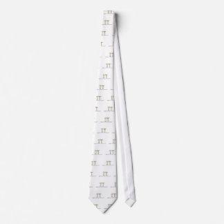 Spanish-Blacksmith Tie