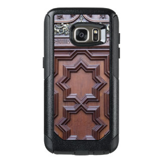 Spanish Church Door House of God Gateway to Heaven OtterBox Samsung Galaxy S7 Case