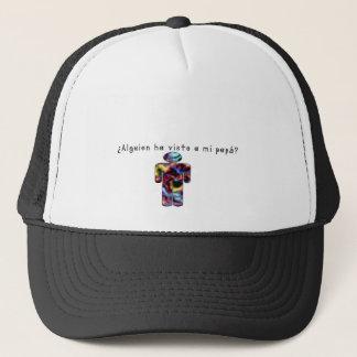 Spanish-Daddy Trucker Hat