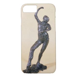 Spanish Dance (bronze) iPhone 7 Case