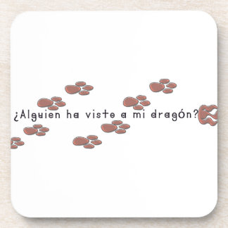 Spanish-Dragon Coaster