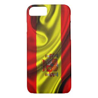 Spanish Flag iPhone 7 Case