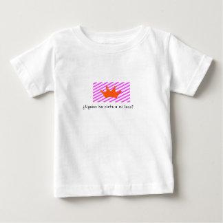 Spanish-Fool Baby T-Shirt
