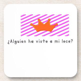 Spanish-Fool Coaster