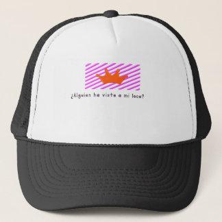 Spanish-Fool Trucker Hat