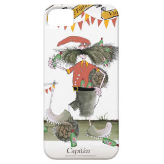 spanish football captain case for the iPhone 5