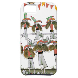 spanish football defence case for the iPhone 5