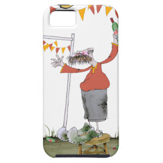 spanish football striker case for the iPhone 5