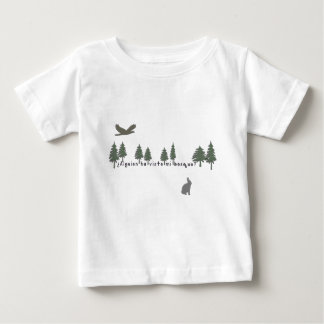 Spanish-Forest Baby T-Shirt