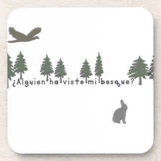 Spanish-Forest Coaster