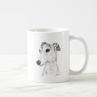 Spanish Greyhound Mug