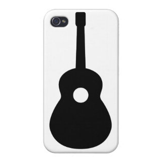 Spanish guitar cases for iPhone 4