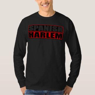 Spanish Harlem El Barrio NYC Shirt
