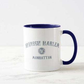 Spanish Harlem Mug