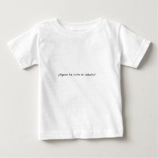 Spanish-Horse Baby T-Shirt