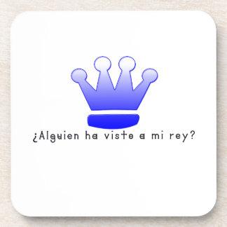 Spanish-King Coaster